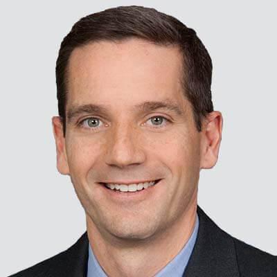 Marc Spooner, COO