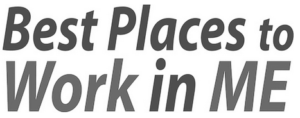 Logo- Best Places to Work in Maine