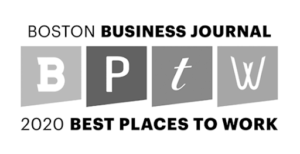 Logo - Boston Business Journal Best Places to Work