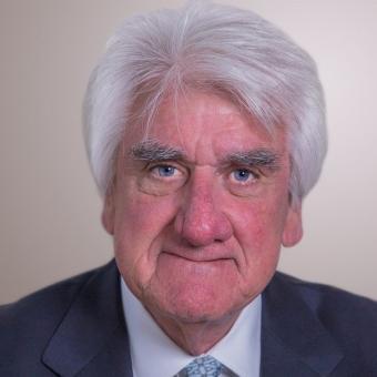 Thomas P O'Neill III