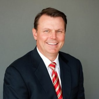 headshot of Todd Whitbeck