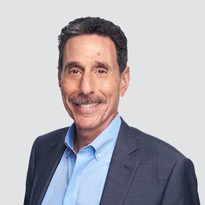 Dr. Rick Weissblatt Profile Image